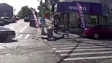 Ανατριχιαστικό Βίντεο: Μαφιόζοι εκτελούν πατέρα μπροστά στο 4χρονο παιδί του!