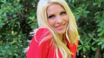ΕΠΙΘΕΣΗ...αγάπης στην Ελένη Μενεγάκη με χιλιάδες μηνύματα! Ποιον ευχαρίστησε στο instagram!