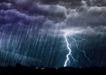 Καιρός: Ο καύσωνας φεύγει οι...καταιγίδες έρχονται!