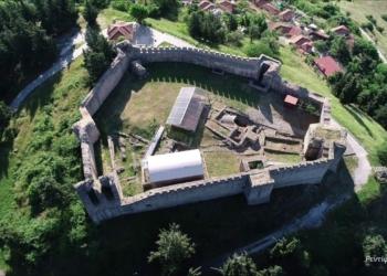 Καρδίτσα: Το Βυζαντινό κάστρο Φαναρίου άνοιξε ξανά τις πύλες του για το κοινό!