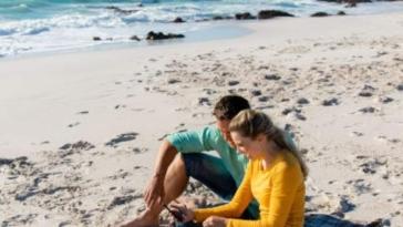 Κινητό και παραλία: Δείτε 4 συμβουλές που πρέπει να ακολουθείτε ευλαβικά!