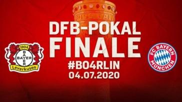 Μπάγερ Λεβερκούζεν-Μπάγερν Μονάχου live streaming. Δείτε ζωντανά τον τελικό κυπέλλου Γερμανίας 2020