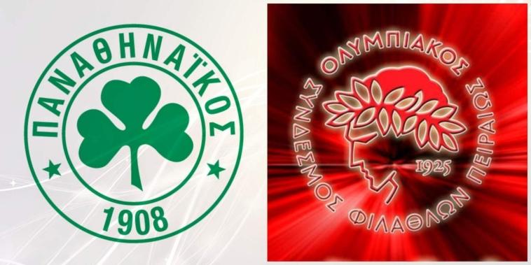 panathinaikos olympiakos live streaming 5 7 deite zontana ton agona ton aionion