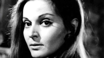 Πένθος για την Κοραλία Καράντη! Πέθανε η μητέρα της και ηθοποιός Αφροδίτη Γρηγοριάδου