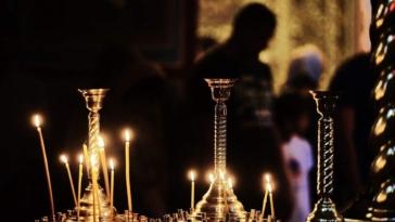 Τρίκαλα: Ράγισαν καρδιές στην κηδεία του 15χρονου Αλεξάνδρου που σκοτώθηκε από αεροβόλο όπλο!