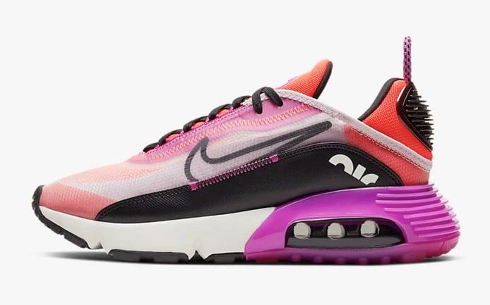 αθλητικά παπούτσια Nike Air Max 2090s