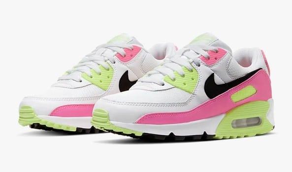 αθλητικά παπούτσια Nike Air Max 90s