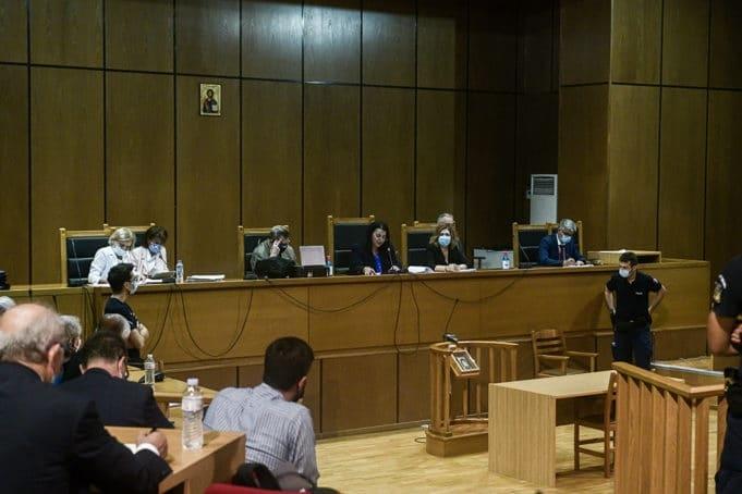 Δίκη Χρυσής Αυγής Οι αιχμές συνηγόρου Πολιτικής Αγωγής κατά της