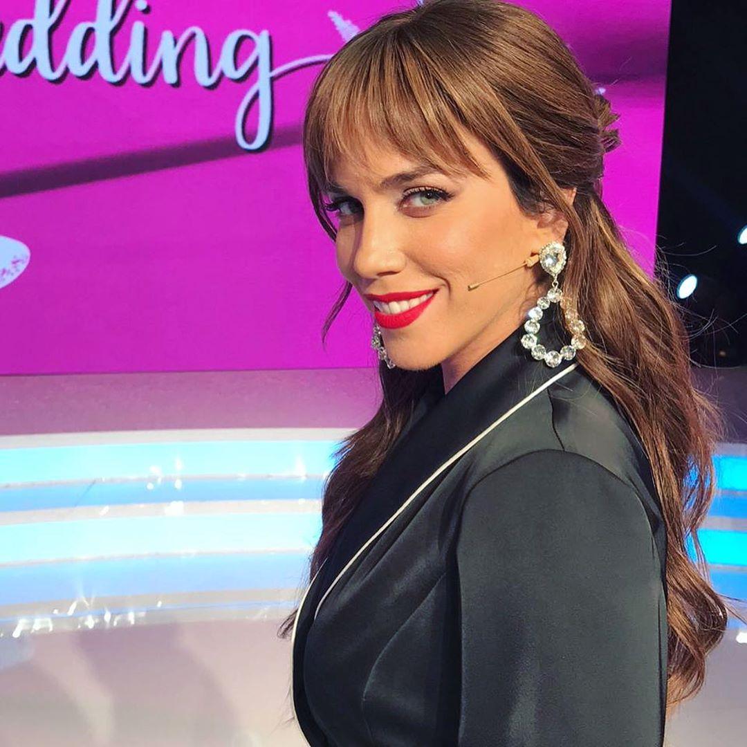 Κατερίνα Στικούδη - παρουσιάστρια
