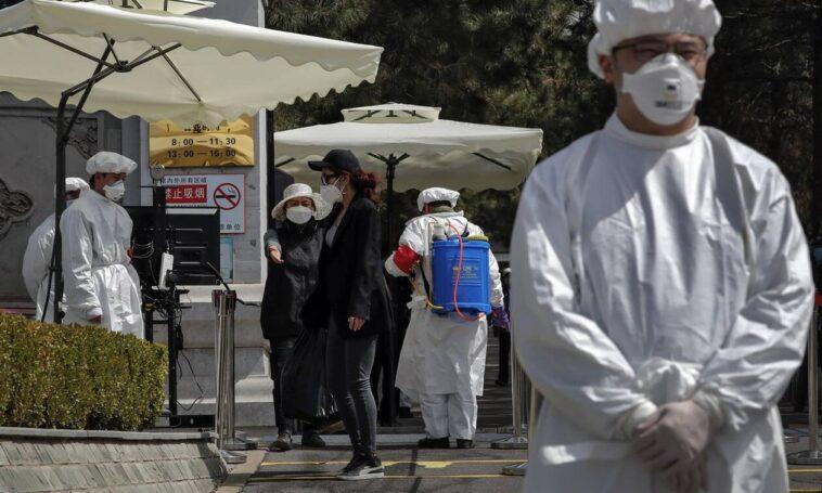 Κορονοϊός στην Κίνα 13 εισαγόμενα κρούσματα μόλυνσης σε 24 ώρες