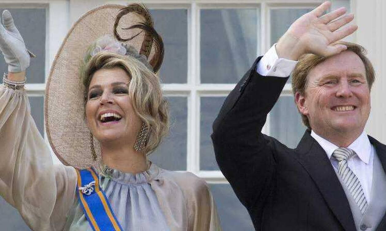 Ολλανδία Αναστάτωση με το βασιλικό ζεύγος – Διέκοψαν άρον άρον τις