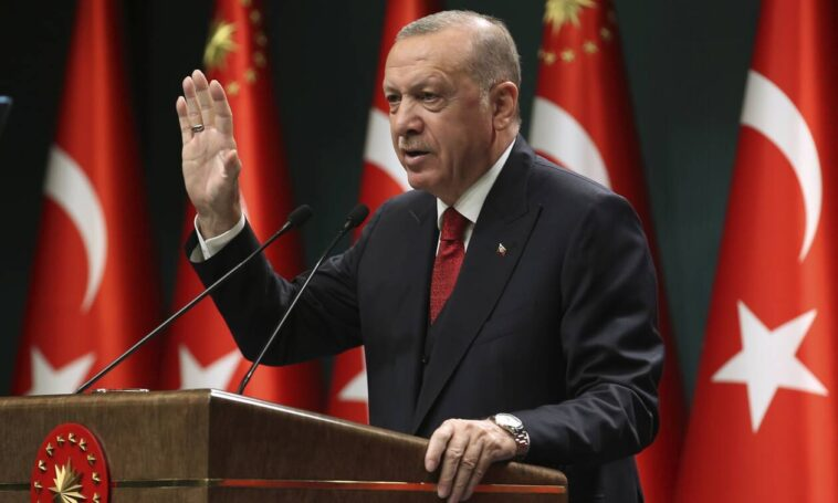 Σε πανικό ο Ερντογάν Τρόμος στην Ελλάδα για την αντίδρασή