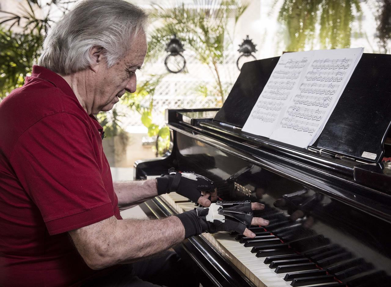 pianistas piano bionika gadia viral video