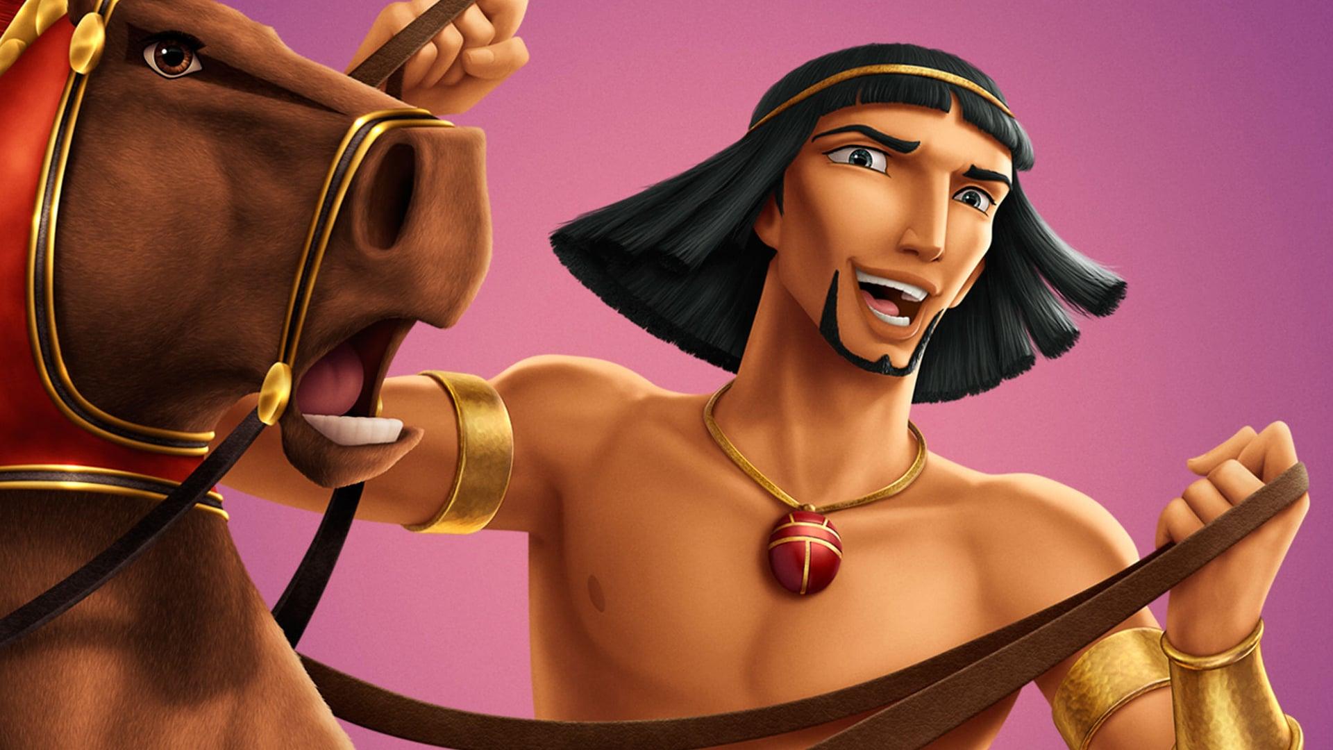 Ο Πρίγκιπας της Αιγύπτου, Ο Πρίγκιπας της Αιγύπτου Λεωνίδας Κακούρης