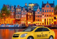 ΑΝΕΚΔΟΤΟ: Ένας πόντιος παίρνει ταξί για να τον πάει...Άμστερνταμ. Πολύ γέλιο
