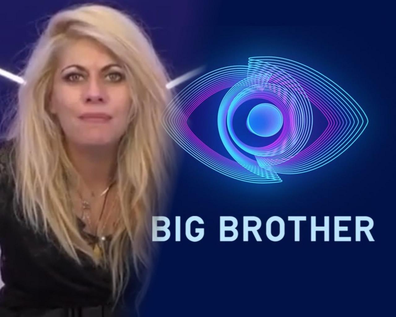 Big Brother: Αντιδράσεις στα social media για τα ξεσπάσματα της Άννας Μαρίας