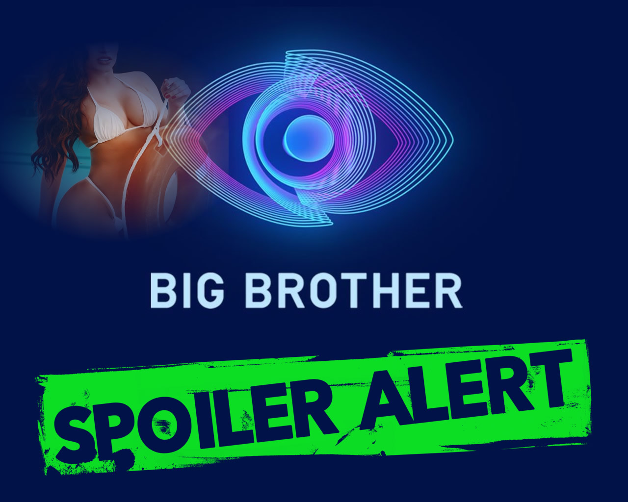 Big Brother: Η Ραΐσα βγήκε στο Πλέι μπόι και τρέλανε κόσμο!