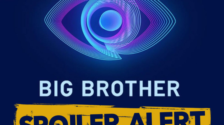 Big Brother - spoiler: Αυτοί είναι οι τρεις υποψήφιοι απόψε (11/11)