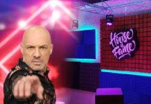 House Of Fame: Πρόταση έκπληξη στην παρουσίαση με τον Νίκο Μουτσινά