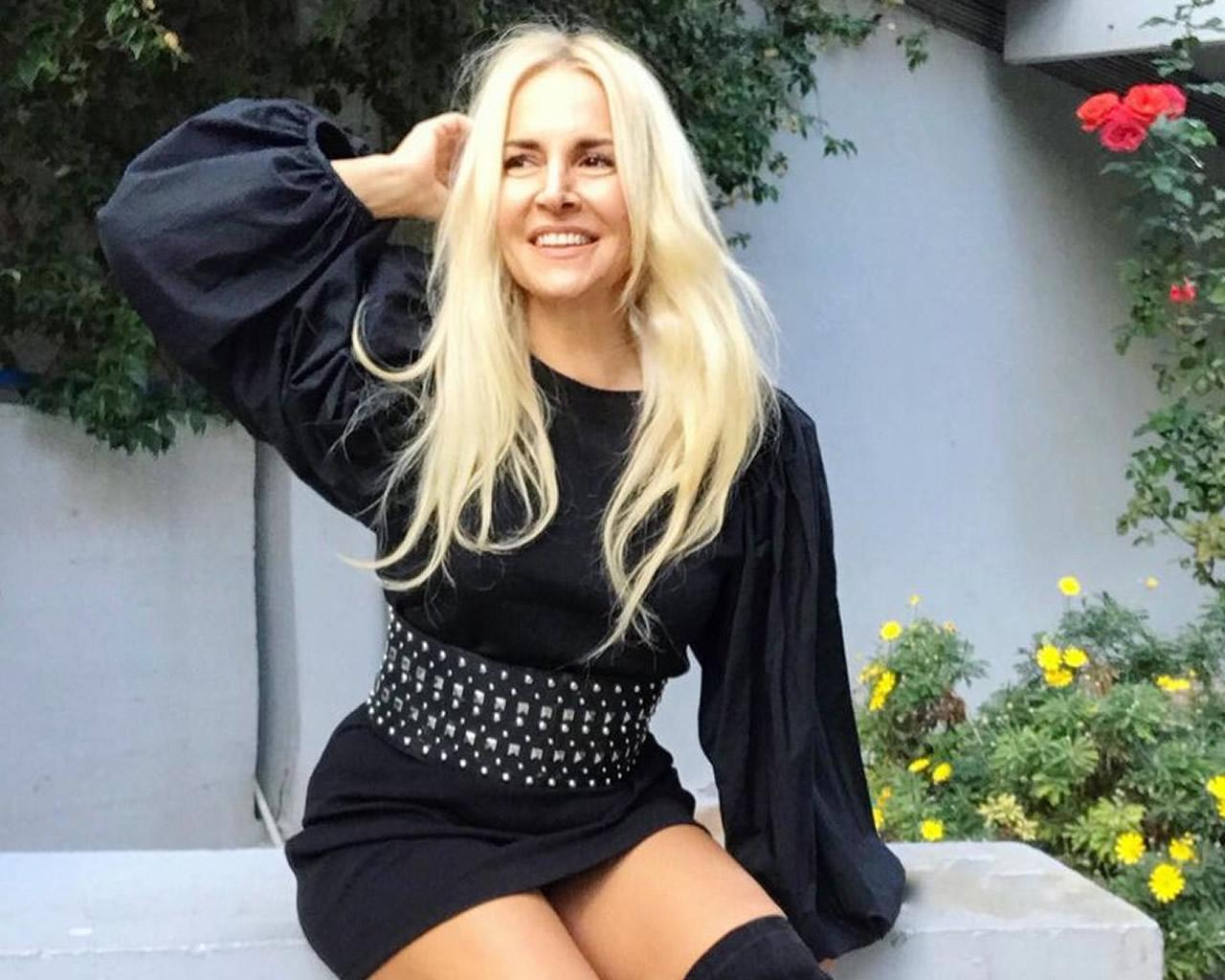 Μαρία Ανδρούτσου: Η Ξανθίππη του «50-50» κάνει γενέθλια στην παραλία Νοέμβρη μήνα