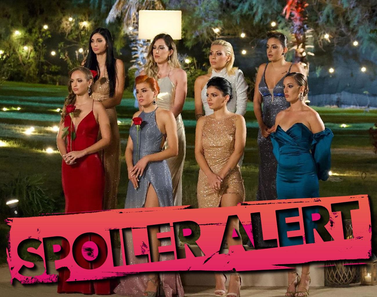 The Bachelor Spoiler 27.11: Αυτή αποχωρεί ΑΠΟΨΕ