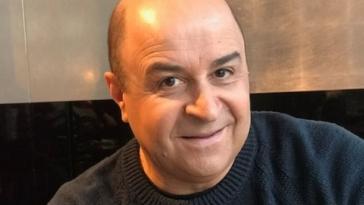 ηθοποιός Μάρκος Σεφερλής