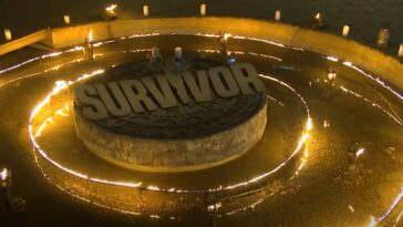 survivor trailer,survivor 4,survivor 4 greece, survivor 2021