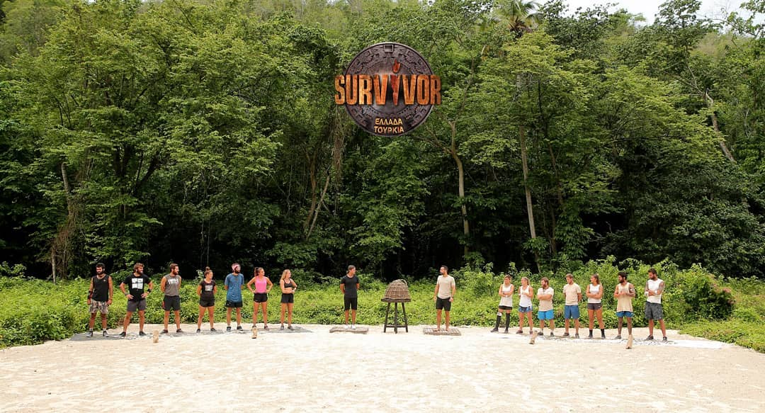 Survivor 2021,Survivor 4,Survivor spoiler