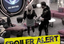 Big Brother spoiler: Πιάνονται στα χέρια Άννα Μαρία - Δανέζη
