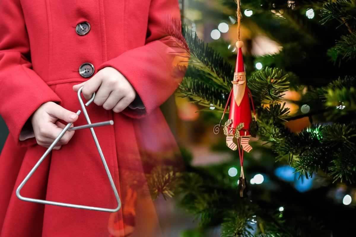 Κάλαντα Χριστουγέννων απο την Ελλάδα