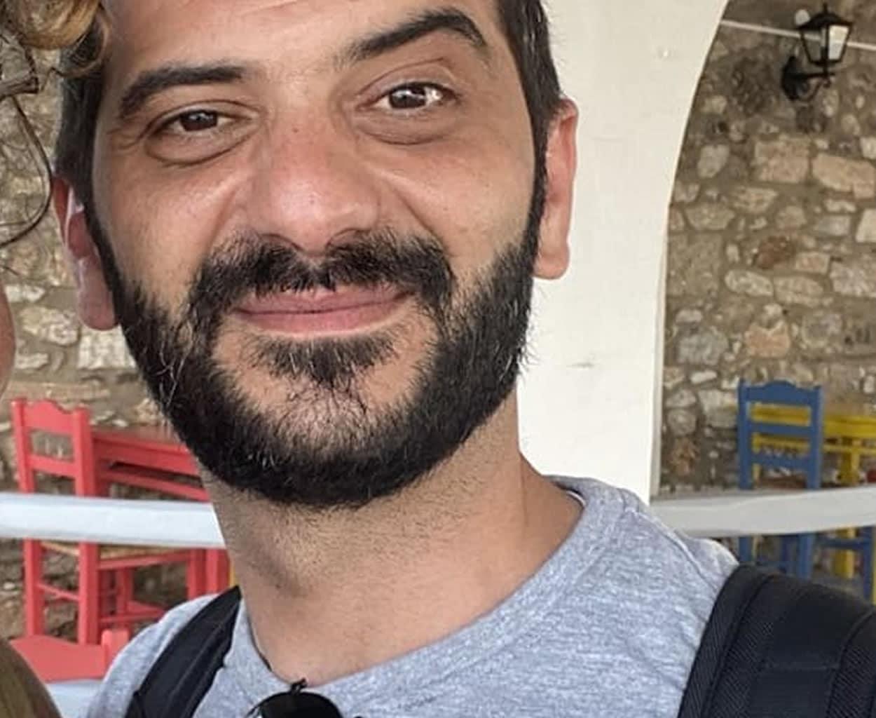 Λεωνίδας Κουτσόπουλος