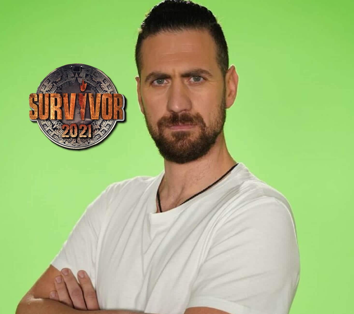 Survivor 2021, Κώστας Παπαδόπουλο