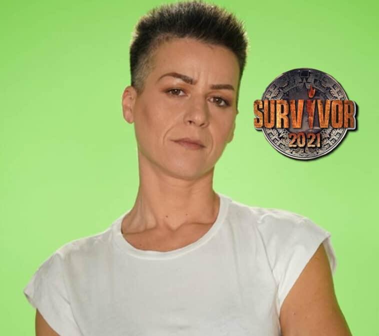 Survivor 2021, Σοφία Μαργαρίτη