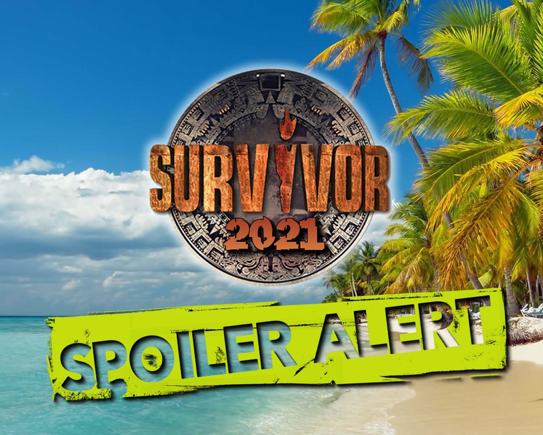 Survivor 2021 spoiler: Ποιοι αναχώρησαν για τον Άγιο Δομίνικο;