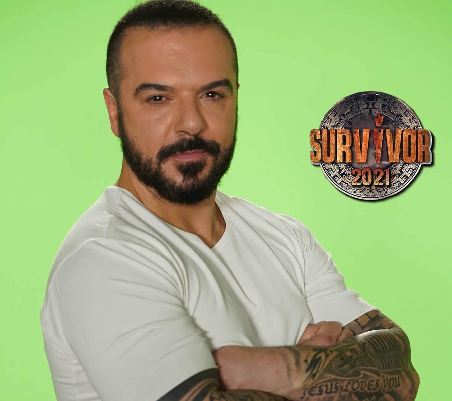 Survivor 2021, Τριαντάφυλλος