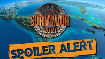 Survivor 4,Survivor,Survivor 2021,Survivor spoiler