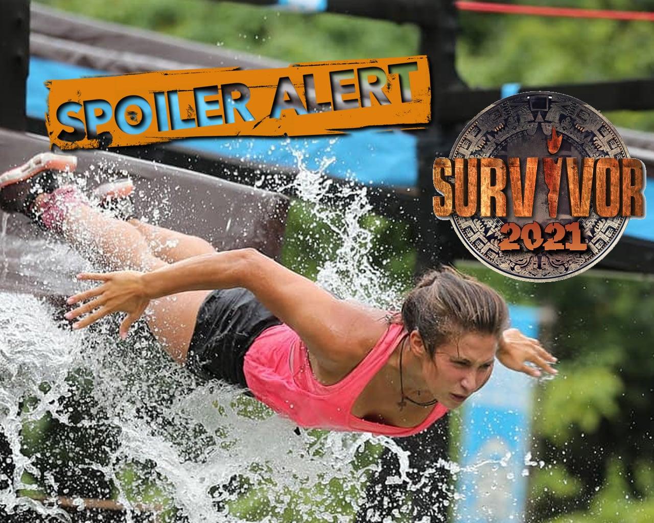 Survivor, Survivor 4,Survivor spoiler,Survivor 2021, Survivor διαρροή,,