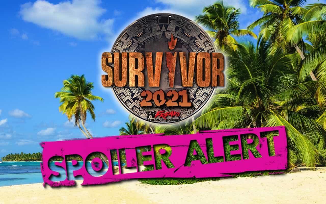 Survivor spoiler το τρέιλερ της πρεμιέρας