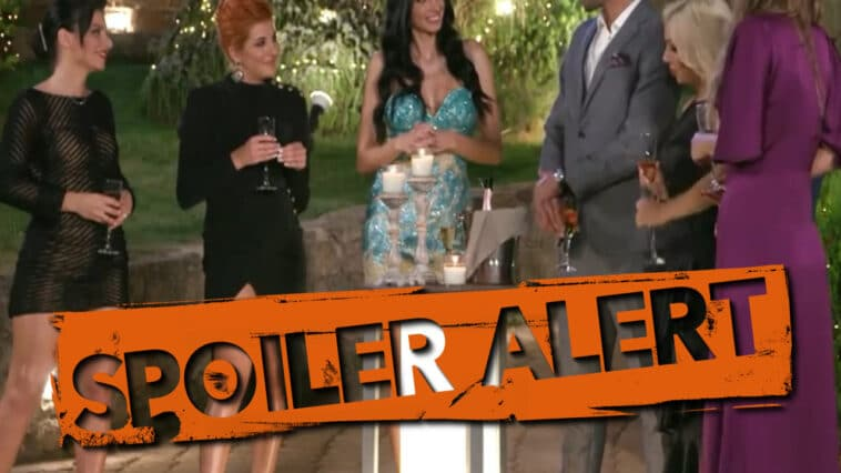 The Bachelor spoiler,The Bachelor,The Bachelor αποχώρηση 04/12