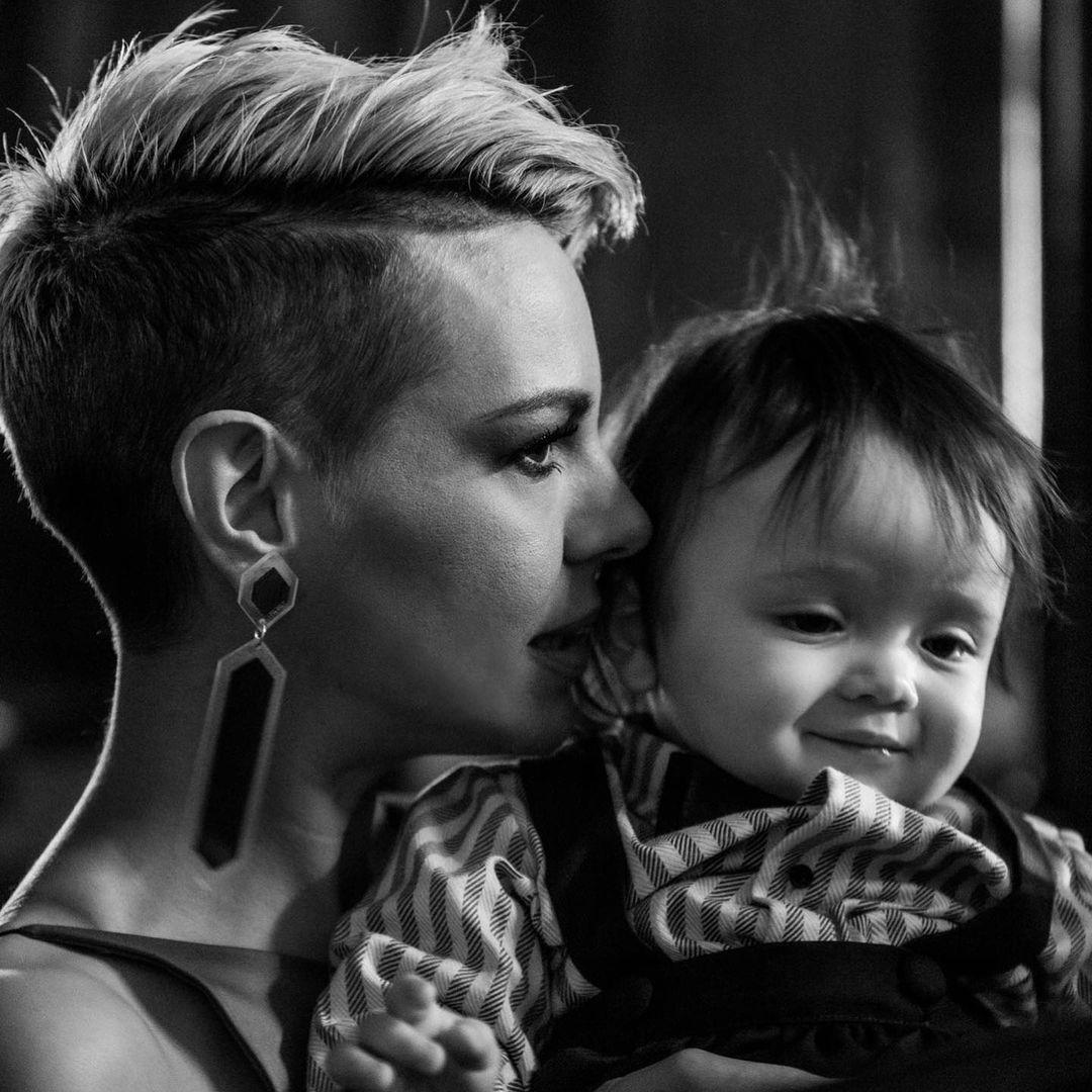Η Ράνια Κωστάκη η ανάγκη για ένα παιδί