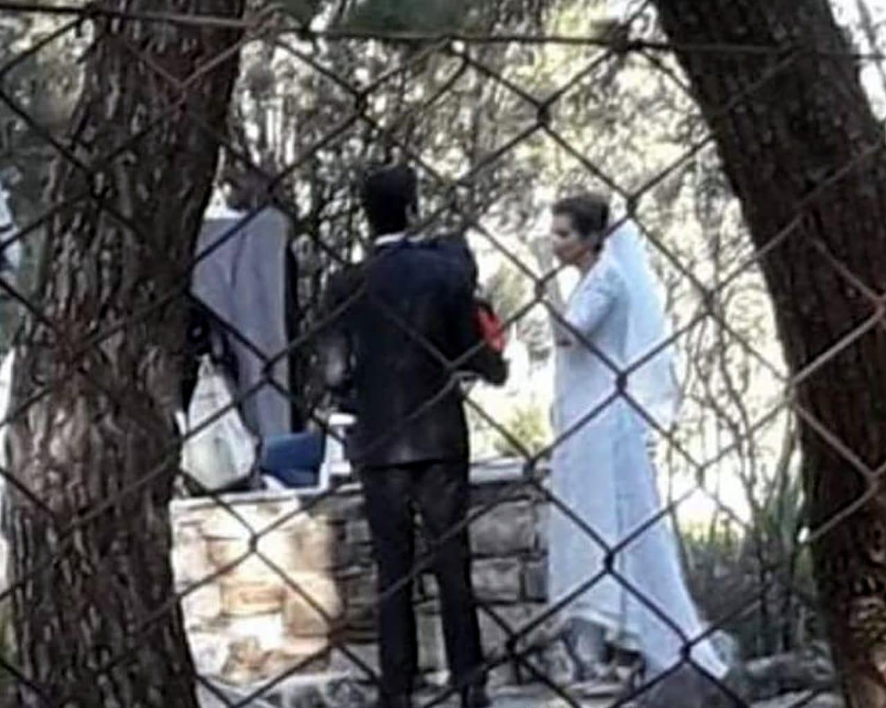 Άγριες Μέλισσες spoiler διαρροή γάμου: Ο γάμος που θα αλλάξει το Διαφάνι για πάντα