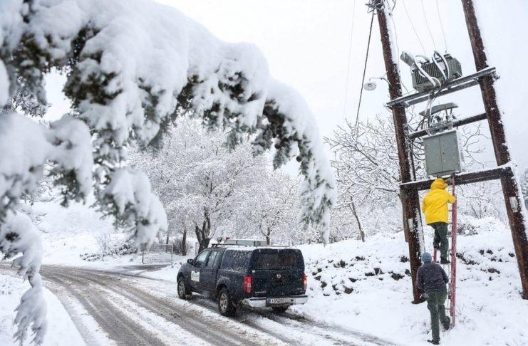 Διακοπές ρεύματος στα Βόρεια Προάστια! Χωρίς ρεύμα από την Κυριακή η Σκιάθος, η Σκόπελος και η Αλόννησος.