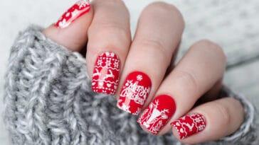 νύχια, νύχια 2021, νύχια 2020, νύχια χειμώνασ 2020, νύχια χριστουγεννιάτικα, νύχια χειμώνασ 2021, νύχια χειμωνιάτικα, νύχια σχέδια, νύχια γαλλικό, νύχια χριστούγεννα 2020, νύχια ομπρε,