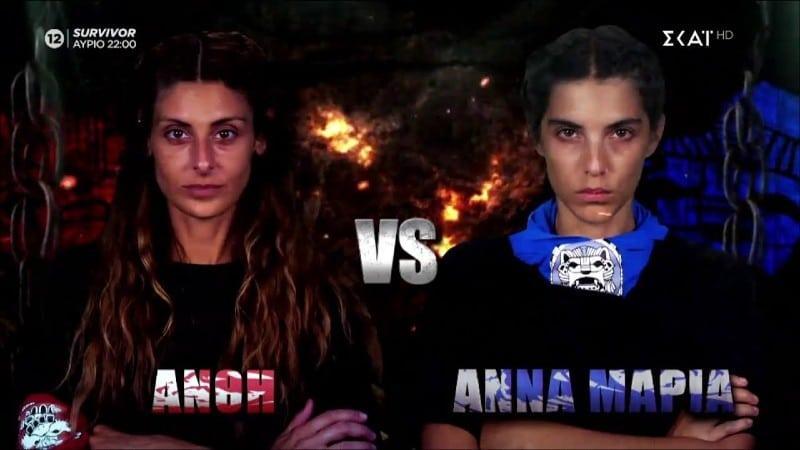 Σας ΔΟΥΛΕΥΟΥΝ ρεεε! Ανθή Σαλαγκούδη και Άννα Μαρία σχολιάζουν Survivor το 2018 στην ίδια εκπομπή