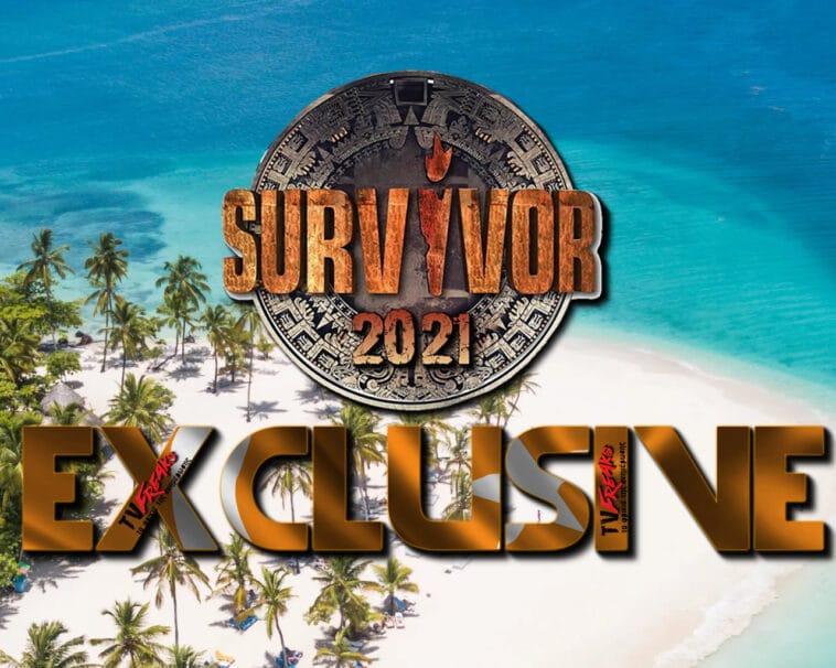 Survivor, Survivor διαρροη spoiler Survivor 2021, Survivor 4, SURVIVOR GREECE, SURVIVOR GREECE 2021, Survivor spoiler, survivor spoiler 07/02, Survivor spoiler 7/2, survivor spoiler διαρροή 07 02, Survivor έπαθλο φαγητού, survivor διαρροή 07/02, Survivor διαρροή 7/2, ειδησεις, ειδήσεις σημερα, νέα,