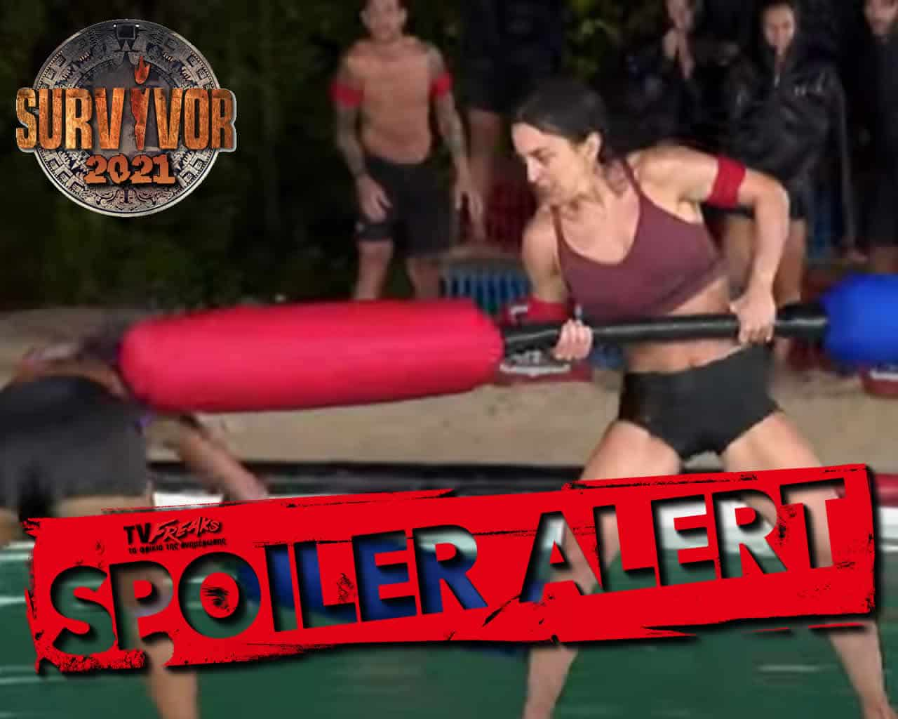 Survivor spoiler 17.02: Ποια ομάδα κερδίζει απόψε;