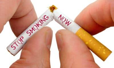 Οι τροφές που θα σε κάνουν να κόψεις το κάπνισμα και οι συνέπειες!