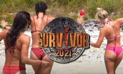 Survivor: Ζουμ και φουλ οφθαλμόλουτρο ο σκηνοθέτης! Τρελά πλάνα