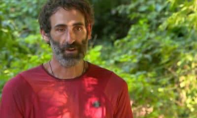 Survivor 4 Κοψιδάς! Συνεχίζει να ζει στον δικό του κόσμο!