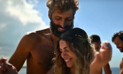 survivor spoiler Ο Αλέξης Παππάς greek καμάκι στο κότερο χουφτώνει